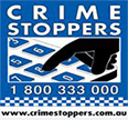 member of crime stoppers