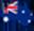 australia continent icon